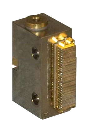 High Powered Laser Diode Driver